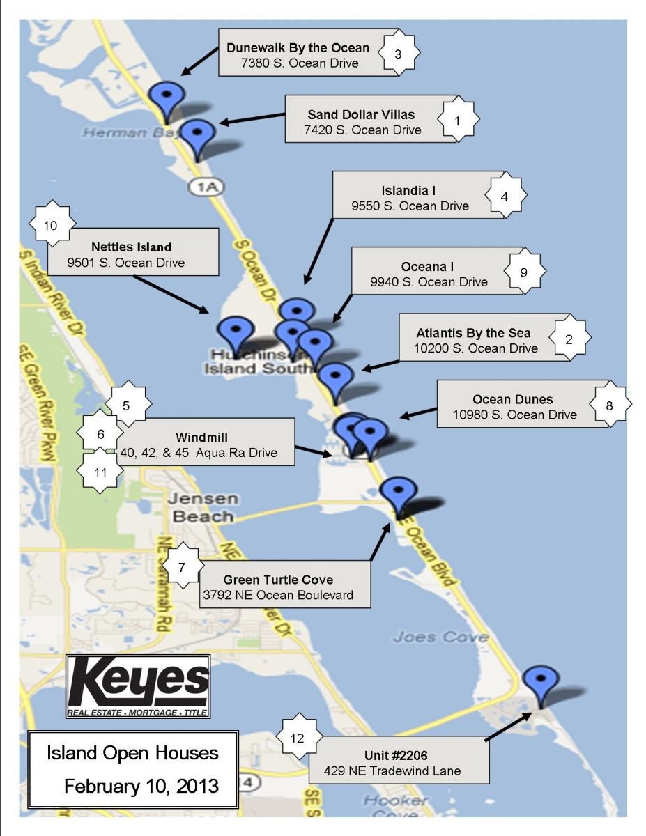 Nettles Island Florida Map.Nettles Island Florida The Pearson Group